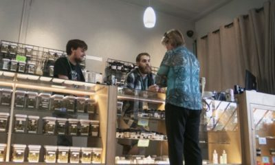 Cannabis rules take small businesses on a roller coaster ride