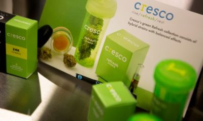 Cresco Labs to open its first Cannabis Medical Dispensary in Ohio