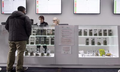 Dismissing Cannabis Stores in Toronto would cost millions says John Tory