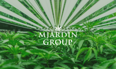 MJardin Group declares Medical Cannabis Research Investment in Spain