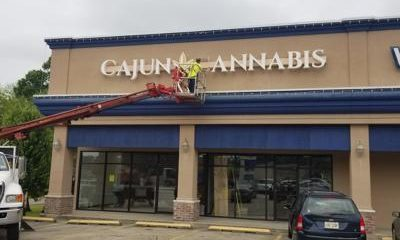 Cajun Cannabis
