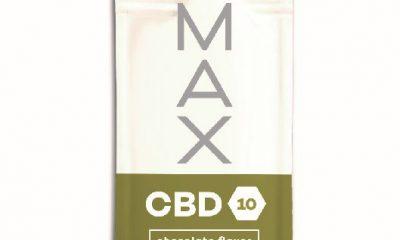 Coromega Max CBD Shot