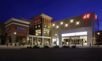 Boise Mall
