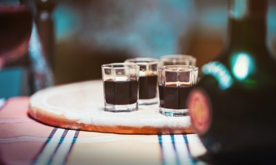 Non Alcoholic CBD shots