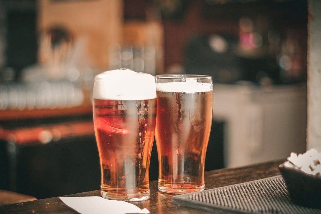 Canadian Brewer to launch CBD Beer in Irish Market