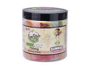 Sun State Hemp Gummies