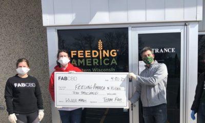 FAB CBD Feeding America