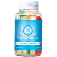 Hemplucid Products